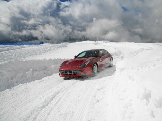 11 things every driver needs to know before driving in the snow