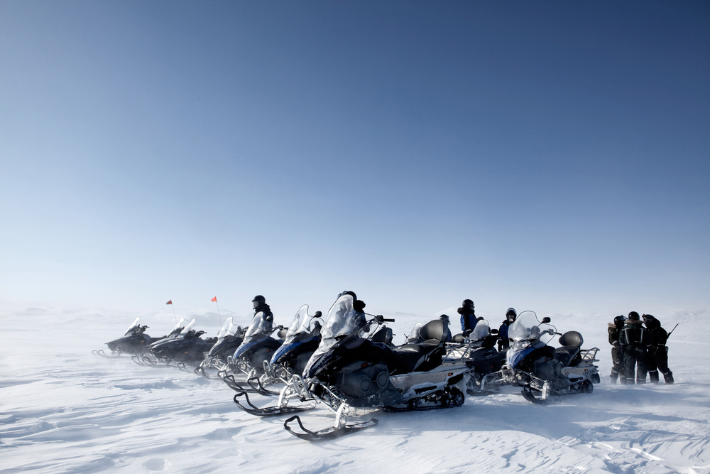 5 Most Asked Questions About Snowmobile Insurance - Image 1