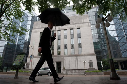 Breaking News: Bank of Canada holds rate, suggests more hikes likely at more cautious pace - Image 1