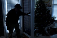 Protect Yourself From Theft and Fire Hazards This Holiday Season