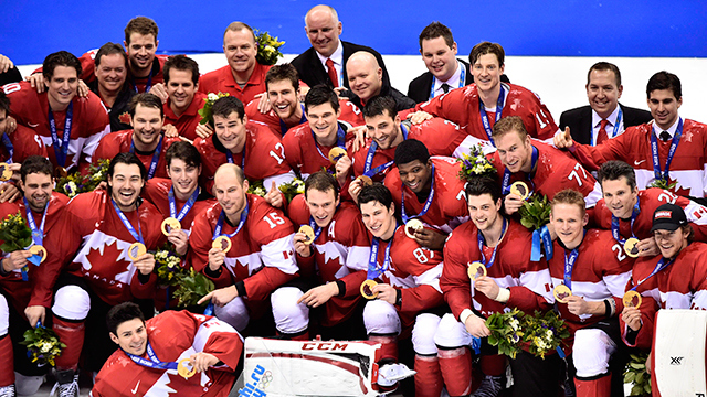 The Hidden Side of Olympic Hockey-The Insurance Bill - Image 1