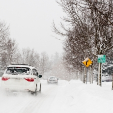5 Tips To Keep You Safe Driving This Winter