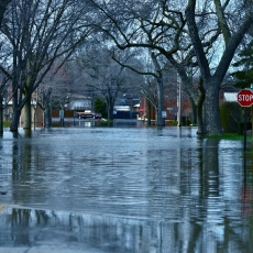 Spring Is Here…and So Is Your Flooding Risk
