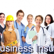 Business Insurance for All Large & Small Businesses