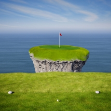 How Does Hole-In-One Insurance Work?